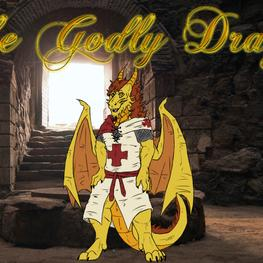 The Godly Dragon