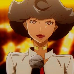 Carole is GUt Feels in Carole & Tuesday episode 14 Special Edit