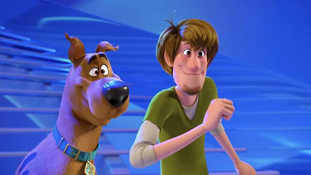 ((SCOOB!))Scooby! Scooby-Doo [[FULL-WATCH.!]] ONLINE MOVIE FOR FREE HD