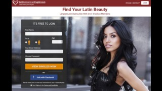 latinamericancupid.com reviews