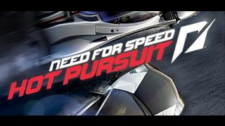 Need for Speed Hot Pursuit 2 Comparison PS2 (PCSX2) and PC Part 3
