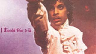 Prince Little Red Corvette Promo Video