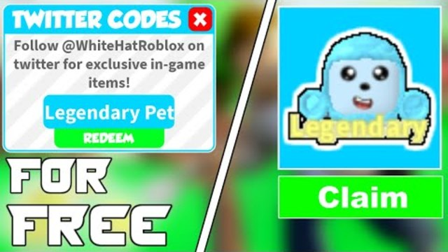 😱 Pet simulator twitter codes update 12 | NEW DARK MATTER PETS