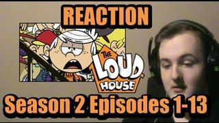 Jayempee Reacts: One Piece Episodes 301-312