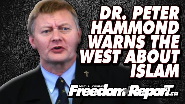 Image result for dr. peter hammond