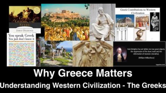 first civilizations the peoples of western Because of western civilization's emergence as the exemplary civilization, it also presents problems to the whole world the challenges presented by freedom and the predominance of reason cannot be ignored, nor can they be met by recourse to the experience of other cultures, where these characteristics have not been prominent.