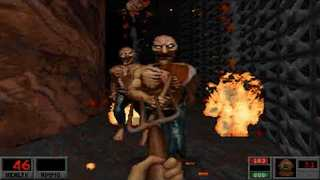 Command Control - Brutal Doom V21 With Ultimate Doom Playthrough