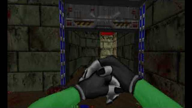 Deimos Anomaly - Brutal Doom V21 With Ultimate Doom Playthrough
