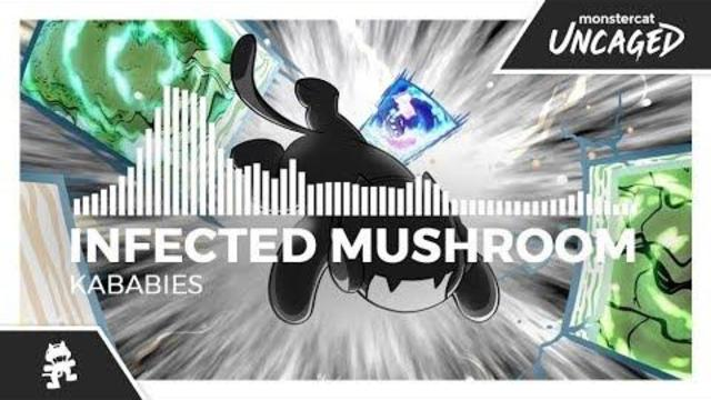 Infected Mushroom - Kababies [Monstercat Release]