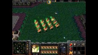 Warcraft 3: Ujimasa Presents the Highborne Spell Breaker