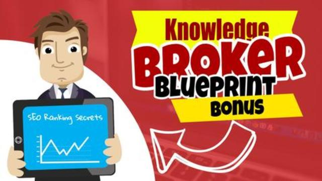Certified Knowledge Broker - Knowledge Broker Blueprint