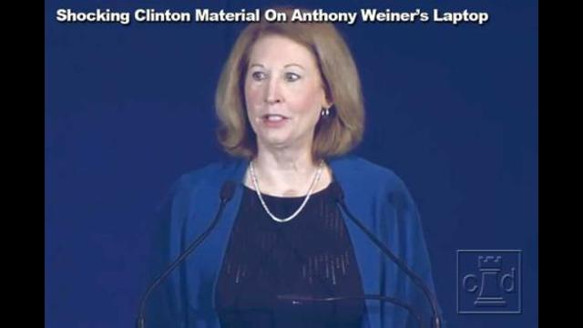 Flynn Lawyer: Shocking Clinton Material On Anthony Weiner's Laptop ...