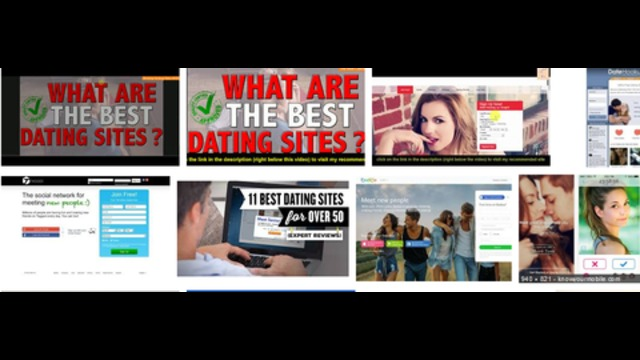 What are the best dating sites to use
