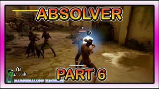 104 0:00 · Absolver Gameplay ...