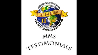 HPV and vaginal parasites CURED - MMS Testimonies