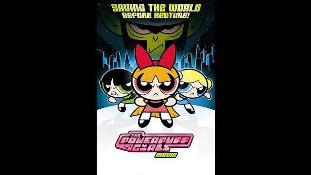 puff and pass cover letter - blind commentary power puff girls movie 2002