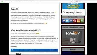 Megatypers Review and Payment Proofs Paypal - Make Money