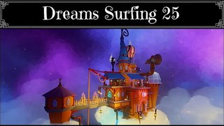 Dreams PS4: Shorts 27 - From Macabre To Science Fiction