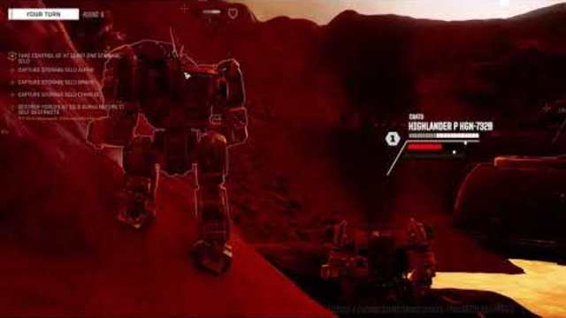 Gameplay – Battletech – Ep87 – Priority Mission Liberate