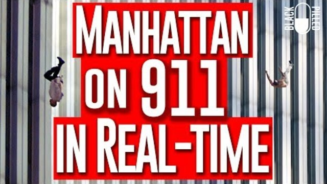 Real Time 911 >> Manhattan On 911 In Real Time