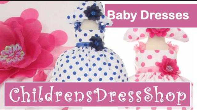 fa3384dee63 ChildrensDressShop