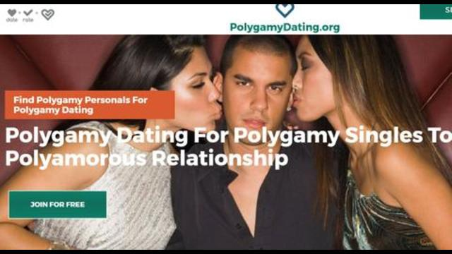 polygamy dating sites