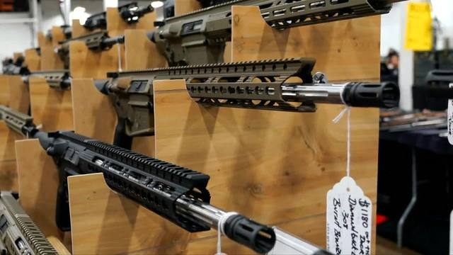 New Zealand Gun Laws: New Zealand PM Says Gun Laws 'will Change