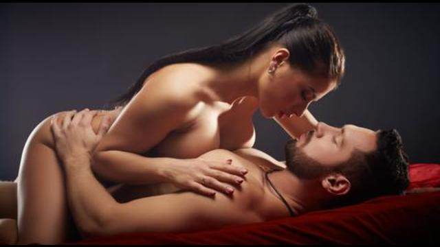Sex positions with real couples