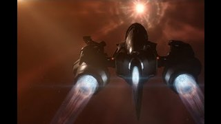 Eve Online - Gila v2 vs Tier 4 Abyssal Deadspace!
