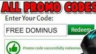 How To Get A Free Dominus On Roblox How To Get Free Robux - dominus roblox code