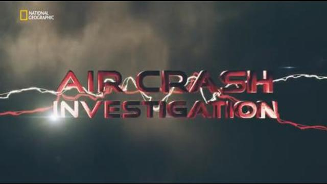 Air Crash Investigation S19E01 Deadly Descent (2019)