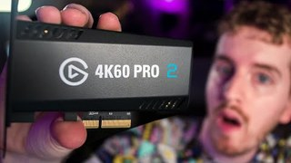 How to stream 1440p 144hz WITHOUT Screen Tearing - Elgato