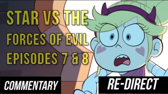 star vs the forces of evil episode 2 dailymotion