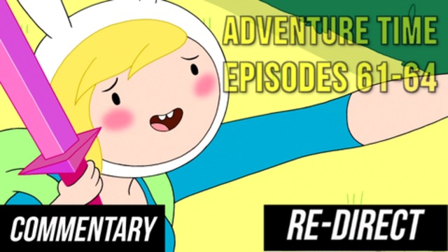 Adventure Time Fionna And Cake Full Episode Dailymotion