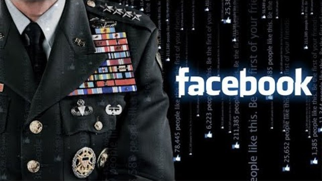 Facebook Scandal Shines a Light on Tactics Developed by the Military & CIA