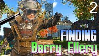 Fallout 4 Quest Mods   Finding Barry Ellery - Part One   [XBOX ONE