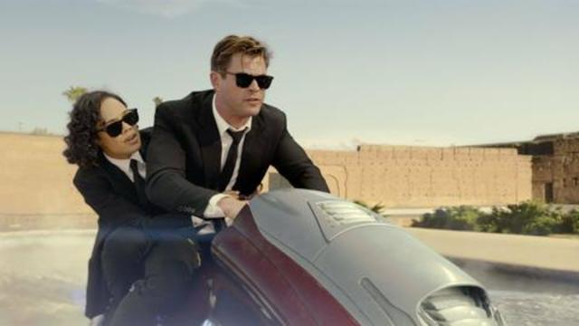 Men in Black: International [RegardeR-FILMFR] Regarder Streaming VF HD