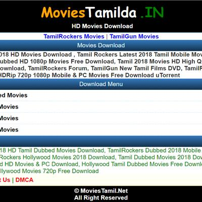 tamil hd mobile movies free download 2019